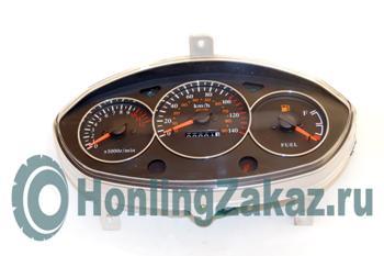 Приборная панель Honling Knight 150 (HL150T-A)