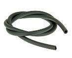 Топливный шланг - черный 1метр