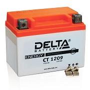Аккумулятор DELTA AGM 9 А/ч СТ 1209