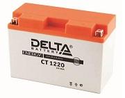 Аккумулятор DELTA AGM 20 А/ч СТ 1220
