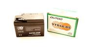 Аккумулятор OUTDO Honda YTR4A-BS 2,5 ah   (114 х 48 х 86)