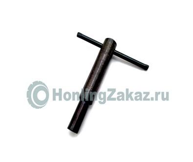 Ключ для регулировки клапанов, стальной (усиленный)