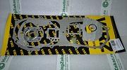 Прокладки двигателя на блистере D40 (1E40QMB) 2T, 3KJ