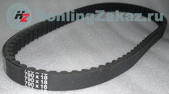 Ремень вариатора 790*18 Honda LEAD100 CN<br>