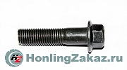 Болт крепления амортизатора вехний М10*40мм