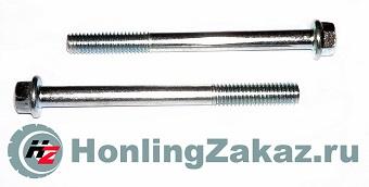 Болты крепления крышки вариатора 125сс М6х65 (комплект 2шт)