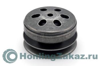 Центробежное сцепление в сборе 125-150cc (152QMI, 157QMJ) Honling Best Quality