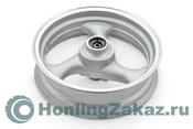 Диск колесный передний R13 Honling Prestige