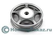Диск колесный задний R10 литой 50сс (139QMB)