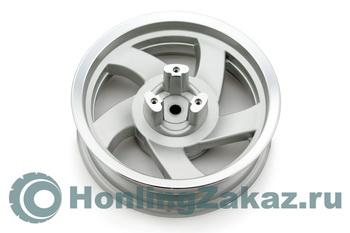 Диск колесный задний R12 Joker 125  под дисковый задний тормоз.