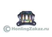Лепестковый клапан Honda TAKT AF-05 (паронит)