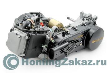 Двигатель в сборе 161QMK, 170см3