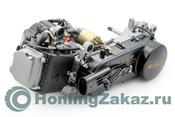 Двигатель в сборе 157QMJ, 150см3