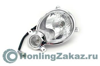 Фара Honling QT-4 Ataka