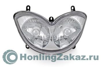 Фара Honling QT-9 две лампы