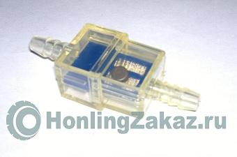 Топливный фильтр с магнитом