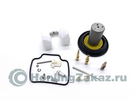 Ремкомплект карбюратора полный 125-150сс (152QMI, 157QMJ)