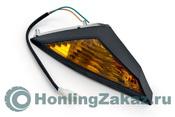 Поворотники передние Honling QT-12A Boomerang New
