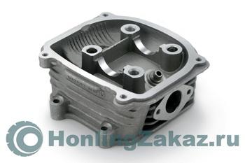 Головка цилиндра 125cc, (152QMI) Honling Best Quality