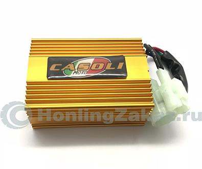 Коммутатор Honda Dio AF34 Тюнинг (золотистый)