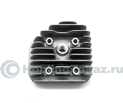 Головка цилиндра Suzuki AD50, TB50, Suzuki RUN, D-41