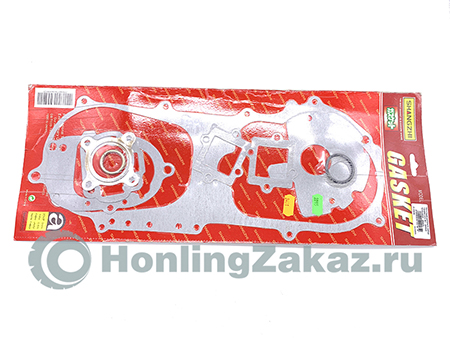 Прокладки комплект полный 1Е40QMB Stels QJ50