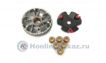 Вариатор спортивный 2Тдв. Honda DIO AF-18 d-12mm