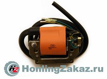 Катушка зажигания JH-70 4T двиг.139FMB (мопед)