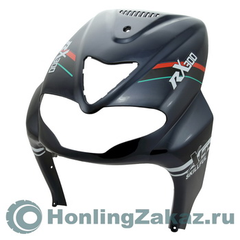Клюв Honling QT-11 Boomerang