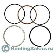 Кольца поршневые комплект (57,4мм) 150сс (157QMJ) Honling Best Quality