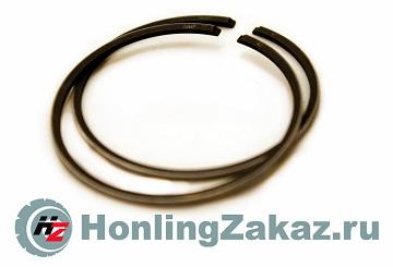 Кольца поршневые 70см3 D-47 2Т 1E40QMB Honling Best Quality