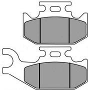 Колодки дискового тормоза  ATV-450/500/700 Stels