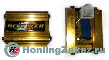 Коммутатор Honda Dio, Tact, Pal Тюнинг (золотистый)