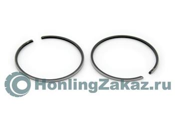 Кольца поршневые комплект Honda dio AF18-24 d-43 62cc