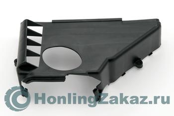 Кожухи охлаждения комплект (верхний, нижний) 125-150cc (152QMI, 157QMJ)