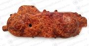 Крышка вариатора Красное дерево 50сс (139QMB) R10 кор. сектор