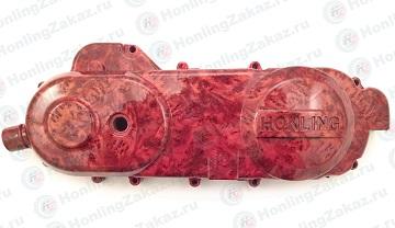 Крышка вариатора Красное дерево 50сс (139QMB) R12 кор. сектор