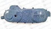 Крышка вариатора Синие капли 50сс (139QMB) R12 кор. сектор