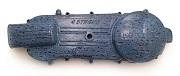 Крышка вариатора Синие Капли 125-150cc (152QMI, 157QMJ)