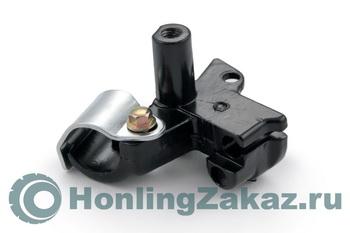 Кронштейн левого рычага тормоза Honling QT-2 Priboy