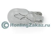 Лампа белая безцокольная 12V 10W Т13