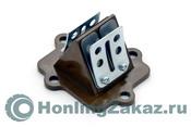 Лепестковый клапан 2т (1E40QMB) Yamaha 3kj Honling Best Quality