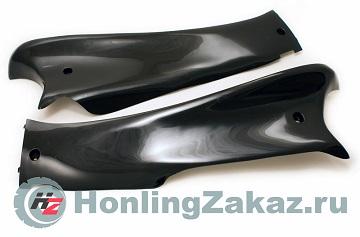 Лыжа комплект (левая, правая) Honling Prestige