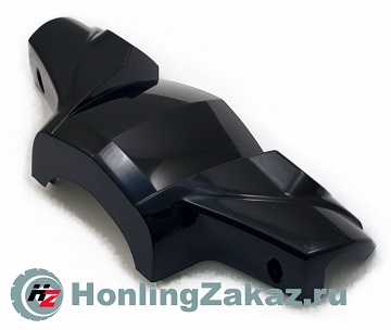 Облицовка руля Honling RS8
