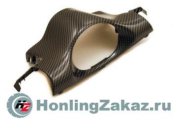 Облицовка спидометра Carbon Honling QT-7 Joker