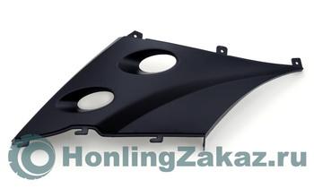Облицовка ямы передняя комплект (левая, правая) Honling QT-7D