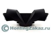 Облицовка руля передняя Honling QT-4 Ataka