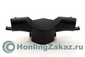 Облицовка руля задняя Honling QT-4 Ataka