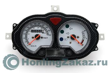 Приборная панель Honling QT-11, QT-11A, QT-11B, F5