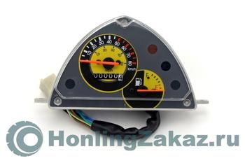 Приборная панель Honling QT-4 Ataka